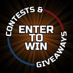 Enter to Win contests and giveaways