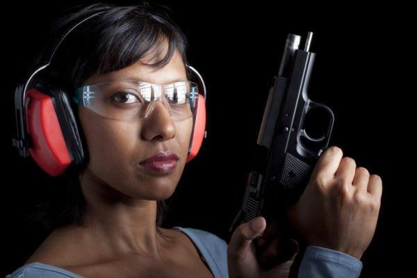 15 Of The Best Gun Blogs For Women Who Like To Shoot