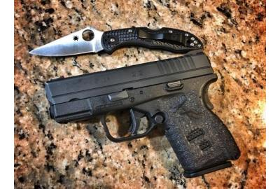 In Defense of the Venerable .45 ACP for Everyday Carry