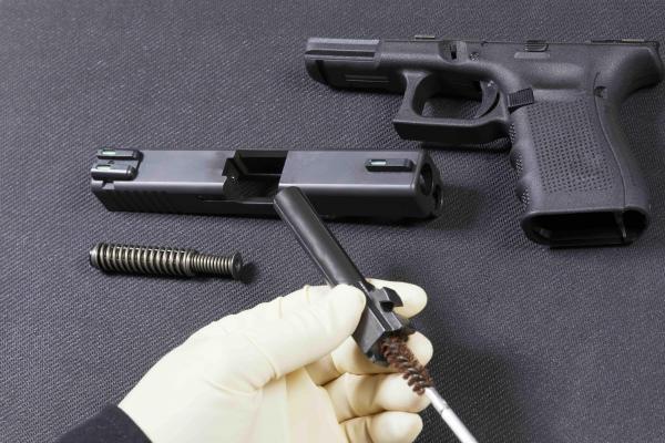 How Often Should You Clean Your Gun?