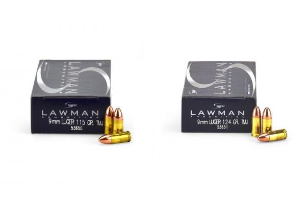 What Is the Difference Between 115-grain and 124-grain 9mm Ammo?