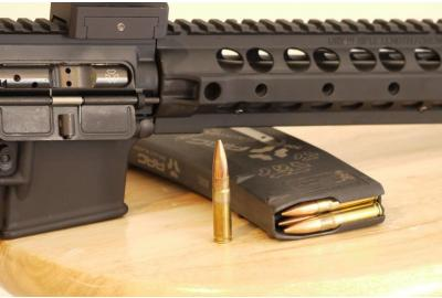A Closer Look at the Ultra-Versatile .300 AAC Blackout and Why the Buzz Is True