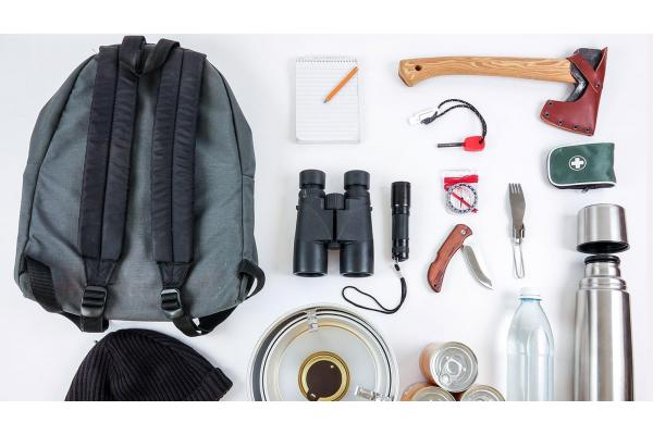 Bug Out Bag Checklist: Everything You Need in Your Survival Kit | Ammunition Depot