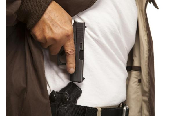 Concealed Carry: What to Expect When Applying for a Permit to Carry a Concealed Firearm