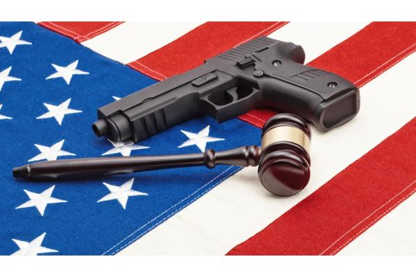 What Are the Legalities of Inheriting a Firearm?
