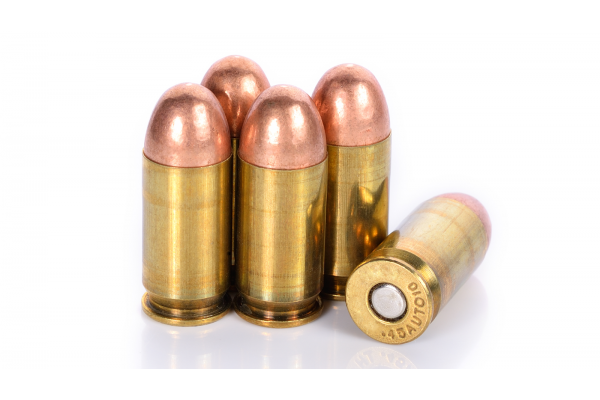 What Is ACP Ammunition?