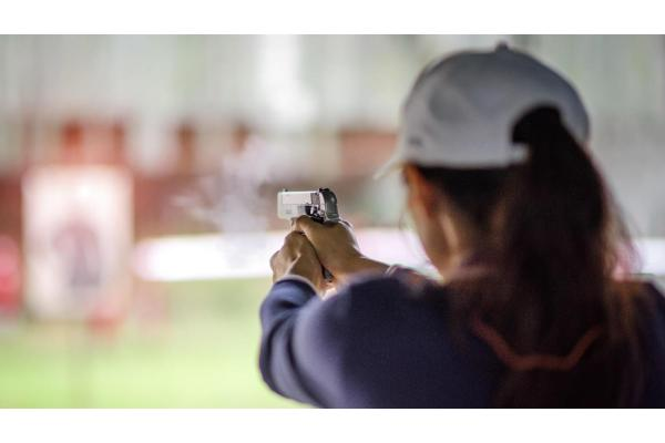 5 Great Guns for Women