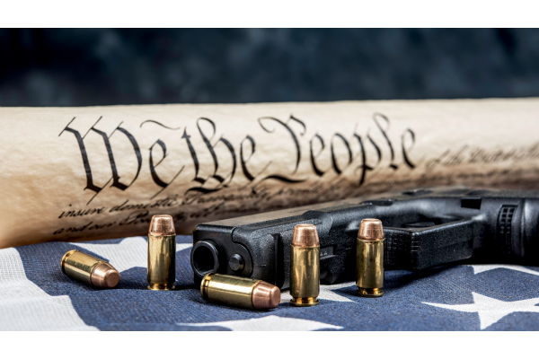 What Guns Are Legal in All 50 States?
