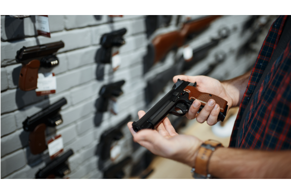 5 Questions To Help You Buy The Perfect Handgun | Ammunition Depot