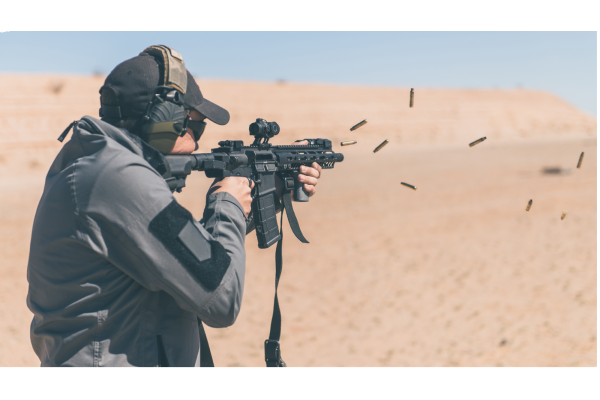 Top 5 AR-15 Tactical Accessories | Ammunition Depot