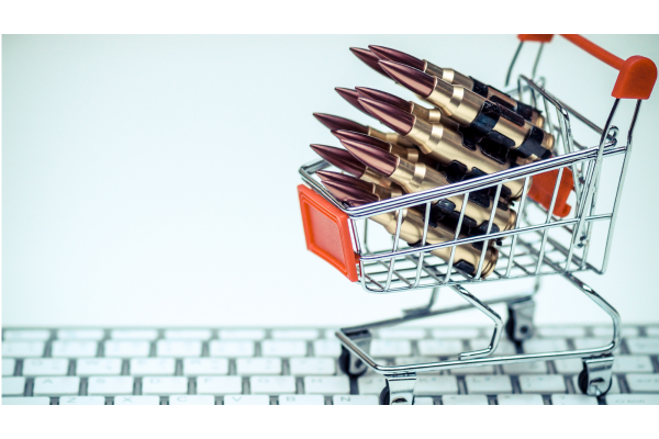 What to Expect When Buying a Gun Online | Ammunition Depot
