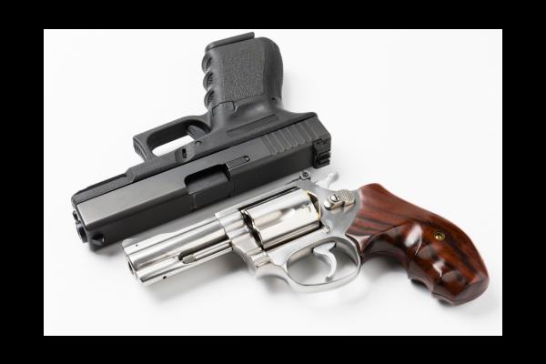 Should I Buy a Revolver or Semi-Automatic?