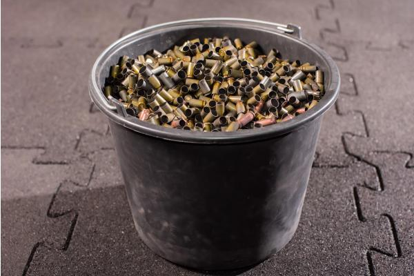 How to Dispose of Old Ammo