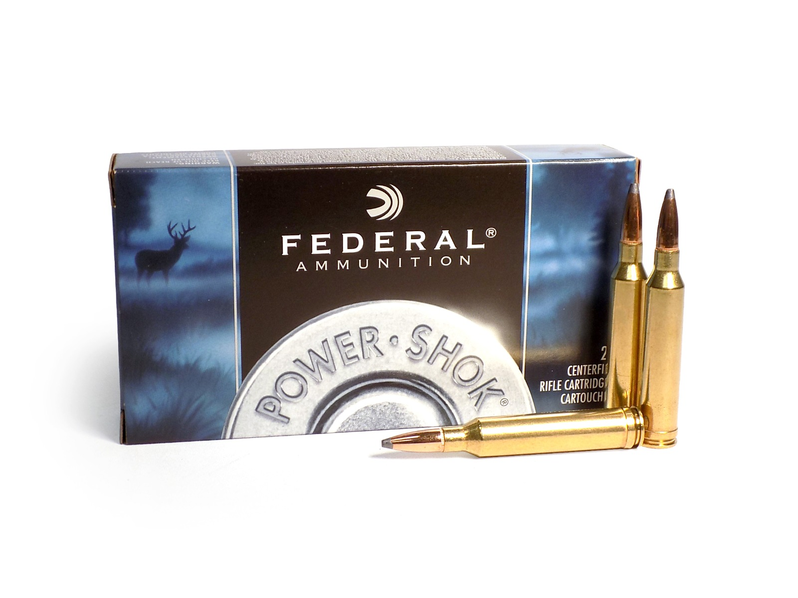 7mm Rem Mag Ammo - Ammunition Depot
