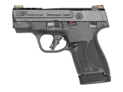 """SW-13254 Smith & Wesson Performance Center M&P 9 Shield Plus 9mm 3.1"""" Ported, 13+1"""