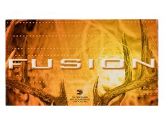 F308FS3 Federal Fusion 308 Win 180 Grain Fusion SP