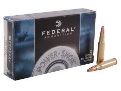Federal 308 Winchester 180 Grain SP
