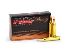 PMC .223 Rem 55 Grain FMJ (Box)