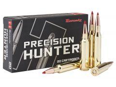 80636 Hornady Precision Hunter 7mm Rem Mag 162 GR ELD-X