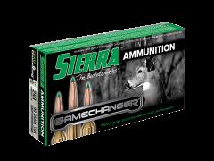 A4103-02 Sierra GameChanger 243 Winchester 90 Grain Tipped GameKing (Case)