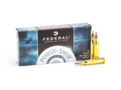 Federal 243 Winchester 100 Grain SP Case 243B-CASE