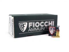 Fiocchi .300 Blackout 125 Grain Hornady SST Case 300BLKHA-CASE