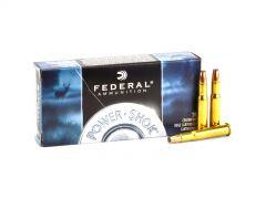Federal 30-30 Winchester 150 Grain SP Case 3030A-CASE