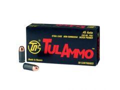 TA452300 TulAmmo 45 ACP 230 Grain FMJ