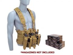 RTAC .40 S&W Tactical Ready Rig - Blazer