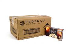 Federal Premium HST 9mm 124 Grain JHP (Case)