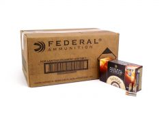 Federal Premium HST 9mm 124 Grain +P JHP (Case)