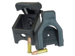 LU30B Maglula Loader/Unloader 22 LR Ruger 10/22 Box Mag (Black Polymer)