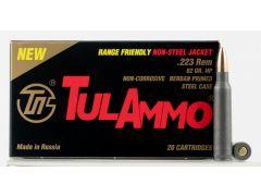 TA223624 Tulammo 223 Rem 62 Gr HP