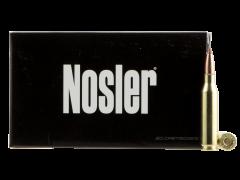40056 Nosler Hunting 260 Remington 120 Grain Ballistic Tip