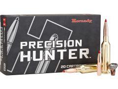 81621 Hornady Precision Hunter 6.5 PRC 143 Gr ELD-X