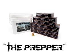 "Blazer Brass 9mm 115 Grain FMJ The Prepper"""""