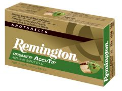 "PRA12 Remington Premier Accutip 12 Ga 2.75"" 385 Gr"
