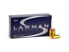 Speer Lawman .45 ACP 230 Grain TMJ
