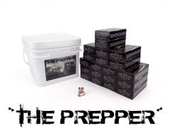 "Speer Gold Dot .40 S&W 180 Grain HP ""The Prepper"""