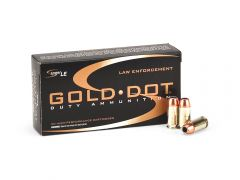 Speer Gold Dot .45 ACP 230 Grain HP (Case)