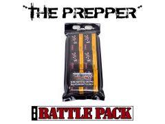 "PMC X-TAC 5.56 NATO 62 Grain Green Tip LAP ""The Prepper"" Battle Pack"