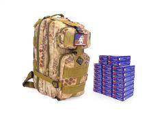 RTAC 5.56 NATO Assault Backpack - American Eagle XM193 (Desert Python)
