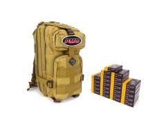 RTAC 5.56 NATO Assault Backpack - PMC 556K