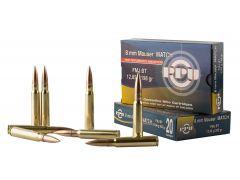 PP8F PPU Metric Rifle 8mm Mauser 198 Grain FMJ