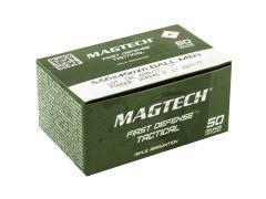MAGTECH556A Magtech 5.56 NATO M193 55 Grain FMJ (Box)