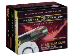 P454SA Federal Premium 454 Casull 300 Grain Swift A-Frame