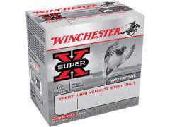 """WEX12LBB  Winchester Super-X Xpert High-Velocity 12 Gauge 3.50"""" 1 3/8 oz BB Shot"""
