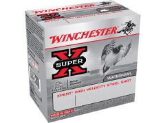 "WEX12LBB  Winchester Super-X Xpert High-Velocity 12 Gauge 3.50"" 1 3/8 oz BB Shot"