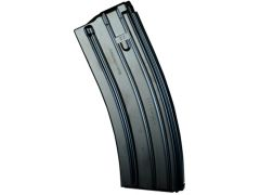 251770S HK MR556 223/5.56 Magazine -  30 Rd Black Steel