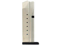 199250000 Smith & Wesson SD9, SD9VE 9mm Magazine - 16 Round (Stainless Steel)